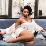 Yemi Alade shares stunning new photos to celebrate her 30th birthday