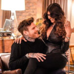 Social media goes wild as former Lebanese p*rnstar, Mia Khalifa gets engaged to boyfriend