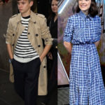 David and Victoria Beckham's 16-year-old son Romeo is 'dating' actress Millie Bobby Brown