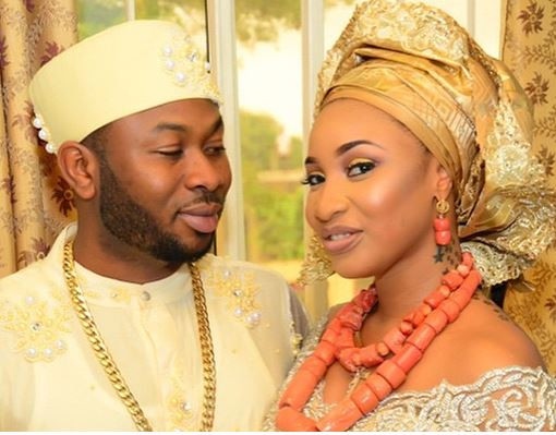 """Tonto Dikeh's ex hubby responds to """"40 seconds"""" allegation; says """"I'm a tireless machine"""""""