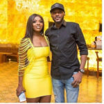 """""""Thank you for keeping my head straight"""" - 2face appreciates his wife, Annie"""