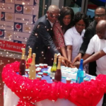 Union Oil Ghana celebrates 10 years anniversary, promises to deliver best services