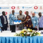 Republic Bank, Vodafone Ghana partner on mobile money transactions