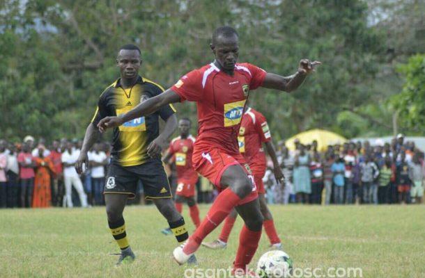 Naby Keita's agent confirms Asante Kotoko exit
