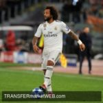 REAL MADRID set exit fee on MARCELO