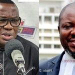 My client is innocent - Ofosu Ampofo's Lawyer