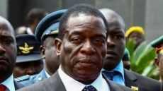 Weekend of mourning in Zimbabwe