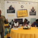 Women are core of life, we can't do much without them - GCB MD