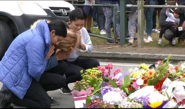 Christchurch mosque shootings: New Zealand mourns