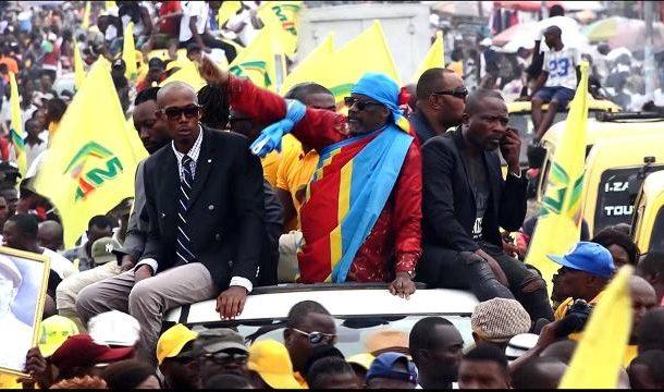 DRC starts releasing pardoned political prisoners