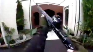 Should governments ban video content after Christchurch massacre?
