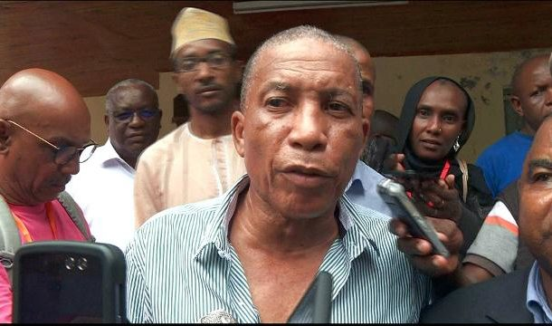 Comoros election: Opposition members say polls unfair and rigged