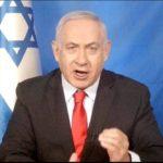 Israeli leader Netanyahu warns Gaza he'll take further action