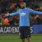 Boateng dropped once again as Barça name squad for Clasico