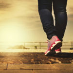 How many STEPS do you need to take every day for weight loss
