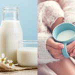 Hot milk or cold milk? Which is better?
