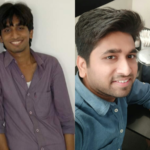 Weight Gain: From 38 to 63 kilos, this guy's weight gain journey is commendable!