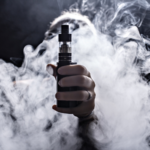 E-cigarettes linked to depression, poor heart