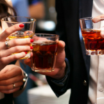Moderate alcohol consumption associated with high blood pressure: Study