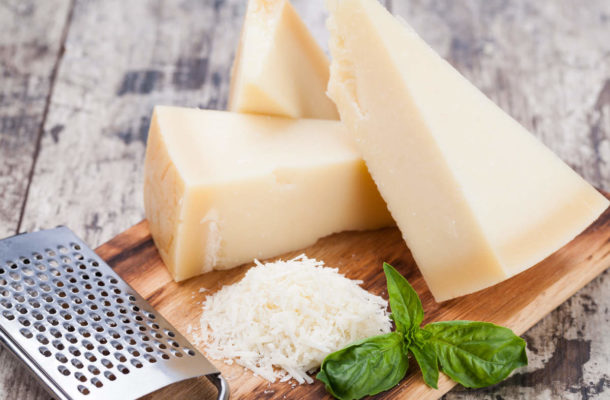 These THREE cheese types are best for weight loss