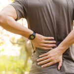 Diabetics more likely to report back pain