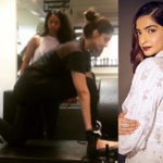 Sonam Kapoor perfecting these Pilates moves is all the motivation you need!