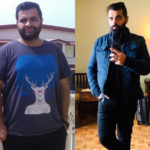 "Weight loss: ""I weighed 97 kilos and was advised to get a knee surgery worth Rs 2,50,000"""
