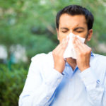 Try these simple tips to get relief from dust allergy