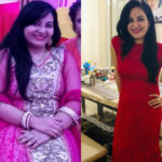 "Weight loss: ""People thought I will never lose weight after having a caesarean"""
