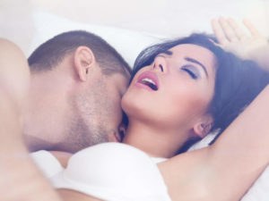 5 places you should never touch HER during sex