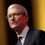 This is Apple CEO Tim Cook's 'message' to China