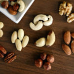 Handful of nuts daily can boost memory in elderly