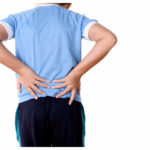 Back pain among teen is getting common; here's what you can do