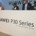 Huawei P30, P30 Pro launch event highlights