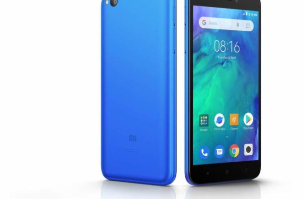 Xiaomi Redmi Go with 3000mAh battery to go on sale via Flipkart at 2pm today