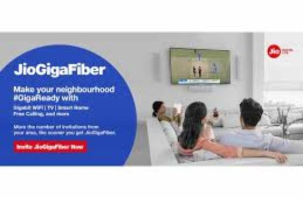 Reliance Jio testing Triple Play plan for GigaFiber broadband: Report