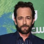 Actor Luke Perry dies after stroke at 52