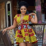 Talent not skin colour - Actress Gifty Asante on landing roles