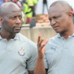Ghana ponder Turkey, UAE training camp ahead of AFCON