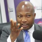 I can't understand what is going on – Ablakwa  on Holiday Amendment bill