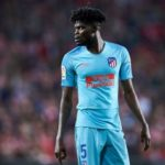 Inter and Roma join long list of suitors for Ghana ace Thomas Partey