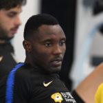 Europa League: Asamoah to miss Frankfurt second leg through suspension