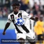 JUVENTUS turn down AC Milan on KEAN and keep on extension talks