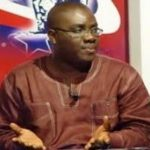 NDC will be embarrassed if others join militia talks - Sammy Awuku