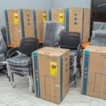 GCNet presents 450 laptops, other items to support GRA