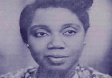 Meet the first African woman to earn a degree from Oxford University