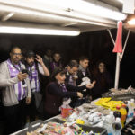 Gastronomy, wine and football: LaLiga Experience explores Valladolid