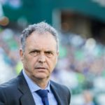 Joaquin Caparros replaces Pablo Machin as Sevilla coach