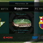 LaLiga Santander Experience set to fall under the charm of the Benito Villamarín once more