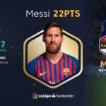 LaLiga Fantasy MARCA Matchday 28 Best XI